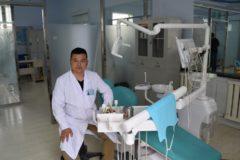Главный врач Яша